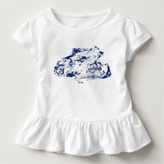 SR Toddler Ruffle Tee