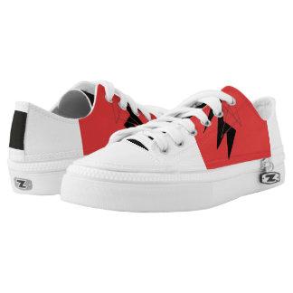 SR Zips Low shoes