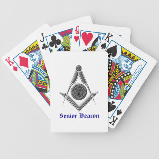 srdeacon bicycle playing cards