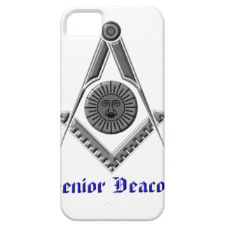 srdeacon iPhone 5 cover