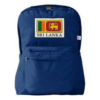Sri Lanka Backpack