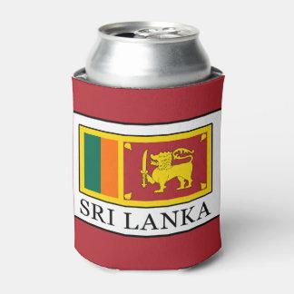 Sri Lanka Can Cooler