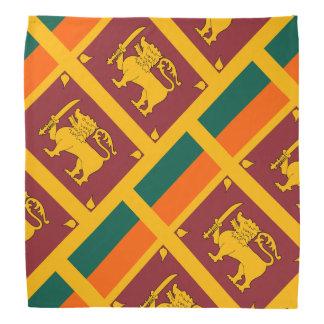 Sri Lanka Do-rag