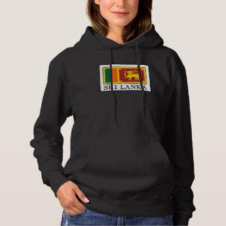 Sri Lanka Hoodie