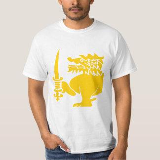 Sri Lanka Lion T-Shirt