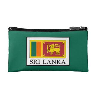 Sri Lanka Makeup Bag