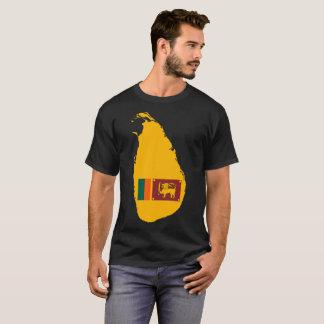 Sri Lanka Nation T-Shirt