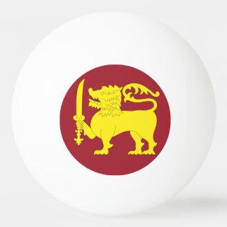 Sri Lanka Ping Pong Ball
