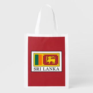 Sri Lanka Reusable Grocery Bag