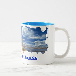 Sri Lanka Scenary Cup 1