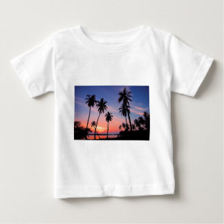 Sri Lanka Sunset Baby T-Shirt