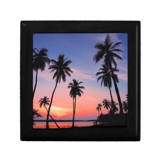 Sri Lanka Sunset Gift Box