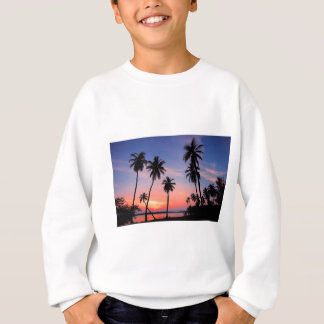 Sri Lanka Sunset Sweatshirt