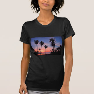Sri Lanka Sunset T-Shirt