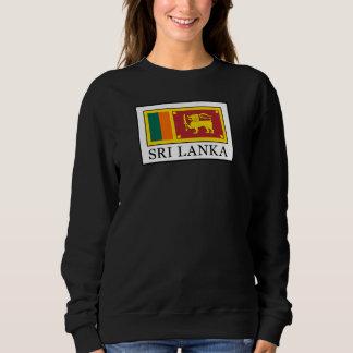 Sri Lanka Sweatshirt
