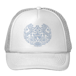 Sri Lanka  tribal lions hat