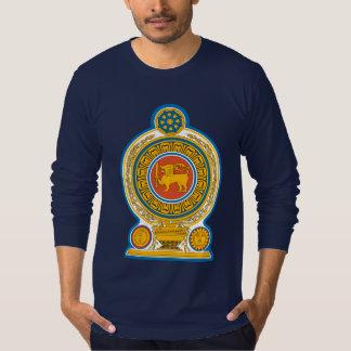Sri Lankan national emblem Hoodie