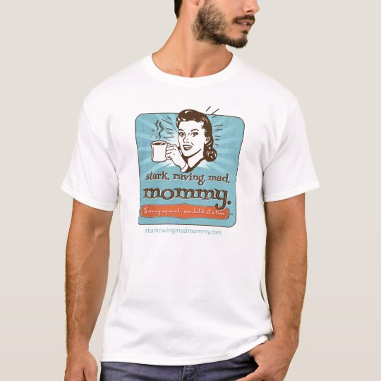 SRMM t-shirt