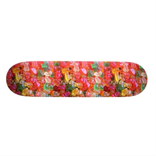 SRR Gummy Skateboard