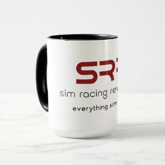 SRR Logo 15oz. Mug