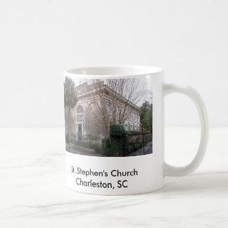 ss2, ststephens, St. Stephen's ChurchCharleston... Coffee Mug