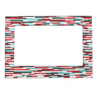 SS Colorful Magnetic Frame