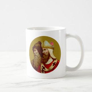 SS. Cyril & Methodius (M 001) Coffee Mug #1c