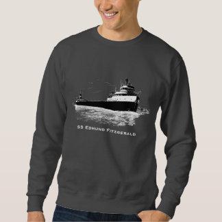 SS Edmund Fitzgerald Sweatshirt