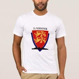 SS Normandie T-Shirt
