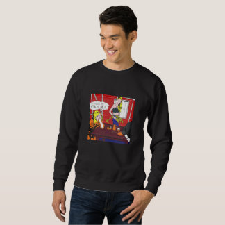 SS Pop Art Sweatshirt