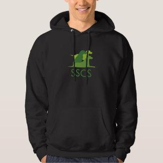 SSCS Basic Dark Hoodie