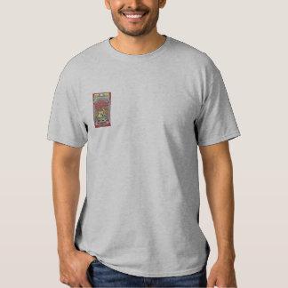 SSG Henley Tee Shirts