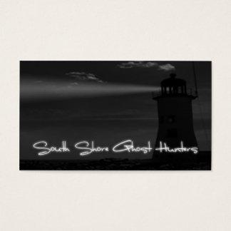 SSGH Card -Rob