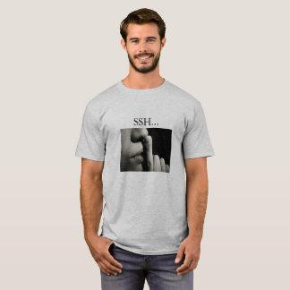 SSH-SPC Men T-Shirt
