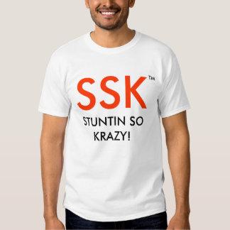 SSK Basic Tee
