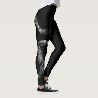 Sssssssnake Leggings