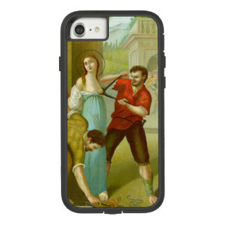 St. Agatha (M 003) Case-Mate Tough Extreme iPhone 8/7 Case