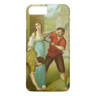 St. Agatha (M 003) iPhone 8 Plus/7 Plus Case
