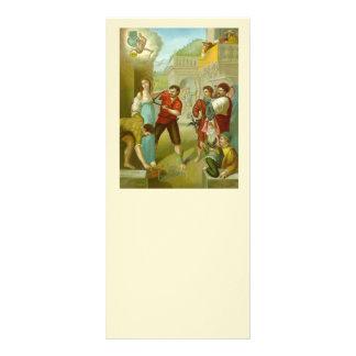 St. Agatha (M 003) Rack Card #2