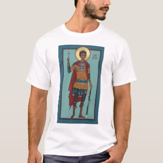 St. Alban T-Shirt