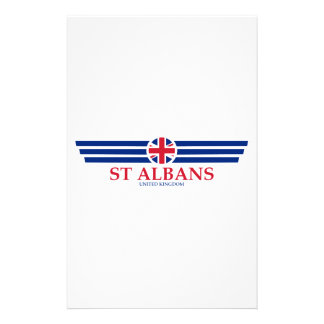 St Albans Stationery