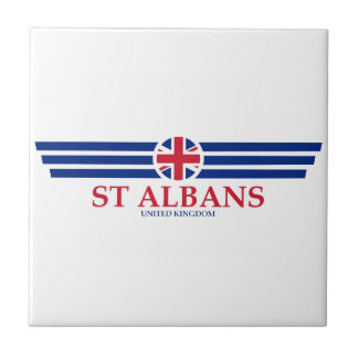 St Albans Tile