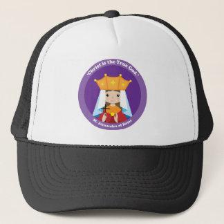 St. Alexandra of Rome Trucker Hat