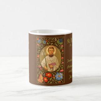 St. Aloysius Gonzaga (PM 01) Coffee Mug 1b