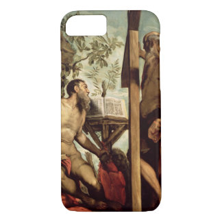 St. Andrew and St. Jerome iPhone 7 Case