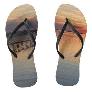 St. Andrew Bay Flip Flops