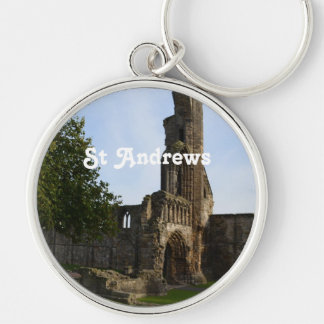 St Andrew's Cathedral Keychains