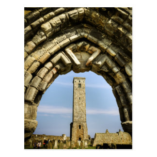 St Andrews Cathedral Postcard