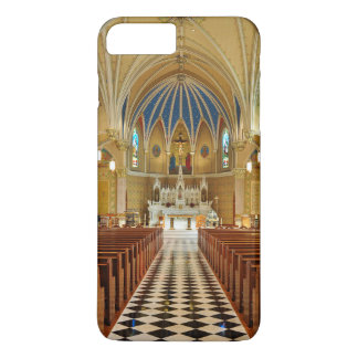 St Andrew's Catholic Church Roanoke Virginia iPhone 8 Plus/7 Plus Case