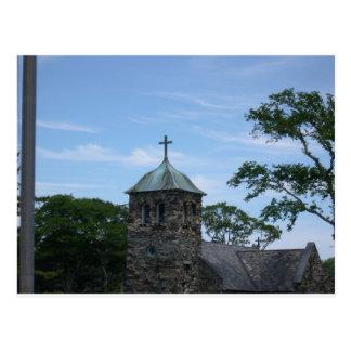 St. Annes Postcard